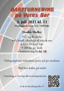 Vores Bar 3/7/21